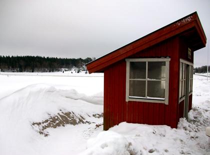 Västerljungsholken, the cache GC22NNE